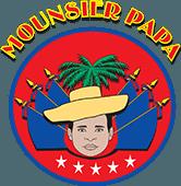 Mounsier Papa Logo
