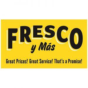 FRESCO y Mas